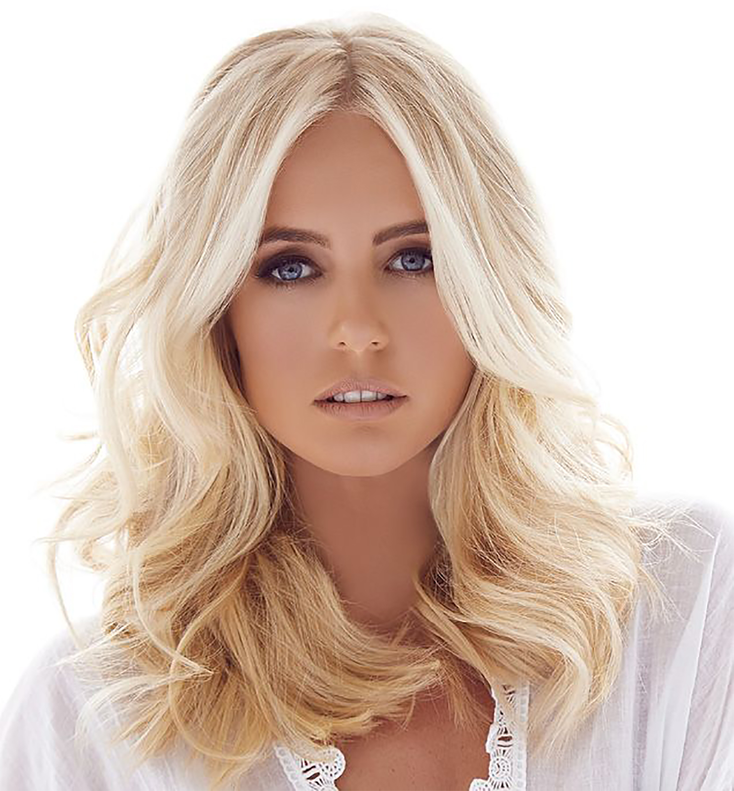 Buttery Blonde Hair Color | the best hair colors for every season hair changes with