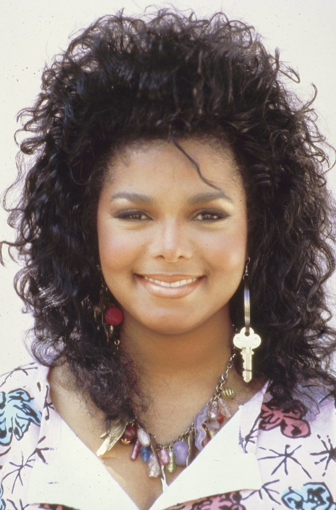 From Poof to Pixie: The Most Iconic 80's Hairstyles of All Time / The Leading Salons of the World