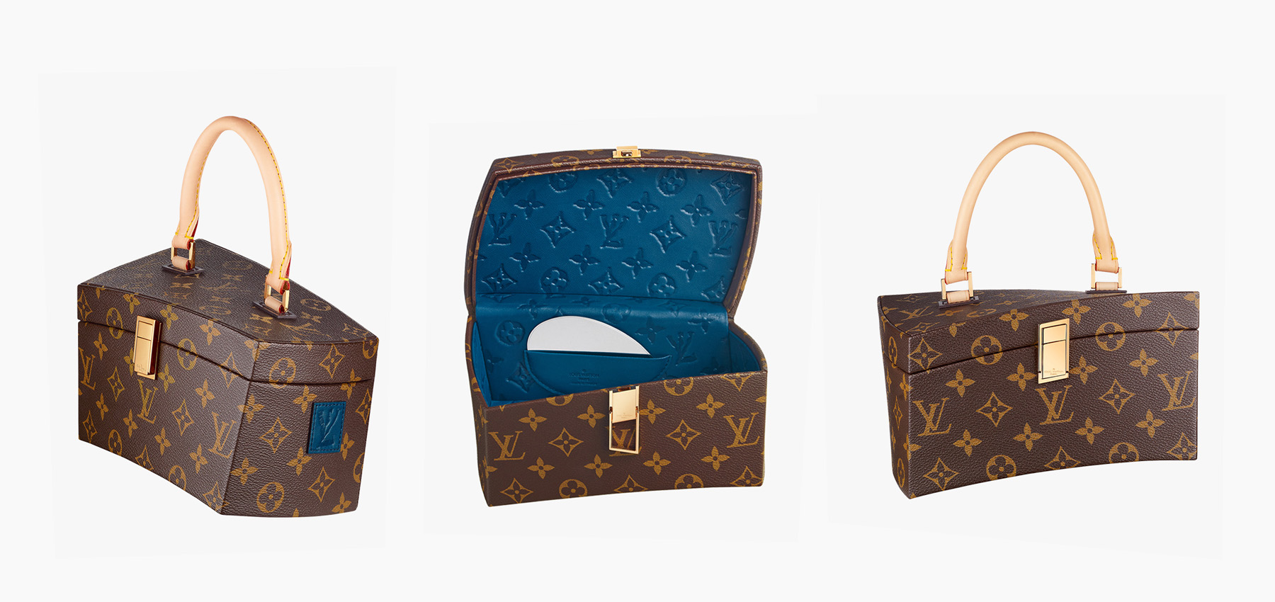 Frank gehry and louis vuitton a great match the leading salons of the world - Frank gehry louis vuitton ...