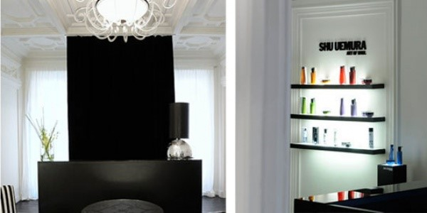 One beauty day in paris the leading salons of the world for Hair salon paris france