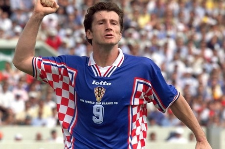 Jersey World Cup 1998