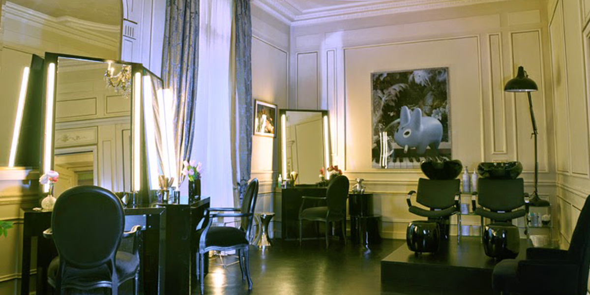 Newsletter christmas salons in paris browser the - Christophe hair salon ...