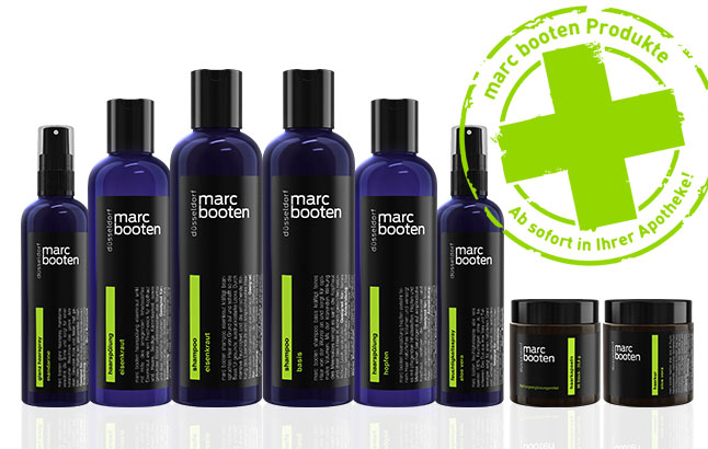 Marc Booten Best Hair Salon The Leading Salons of the World 4
