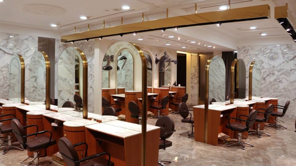 Looks Hair Design Salon Hong Kong