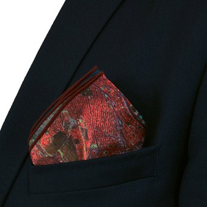Istanbul Pocket Square