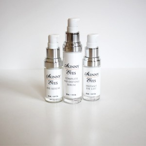 Skinny Eyes Serums
