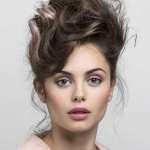Vania Laporte, Bordeaux: PINK IS STRONG - THE NEW L'OREAL COLLECTION BY VANIA LAPORTE