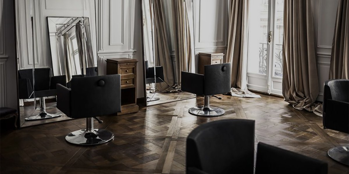 Homepage: Christophe-Nicolas Biot Luxury Salons