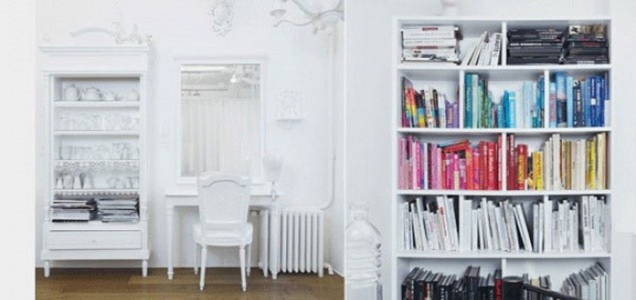 Discover L'Atelier Blanc, a peaceful salon in the heart of Paris