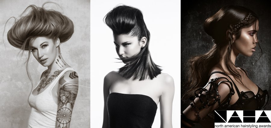 3 Naha Awards for Richard Monsieurs