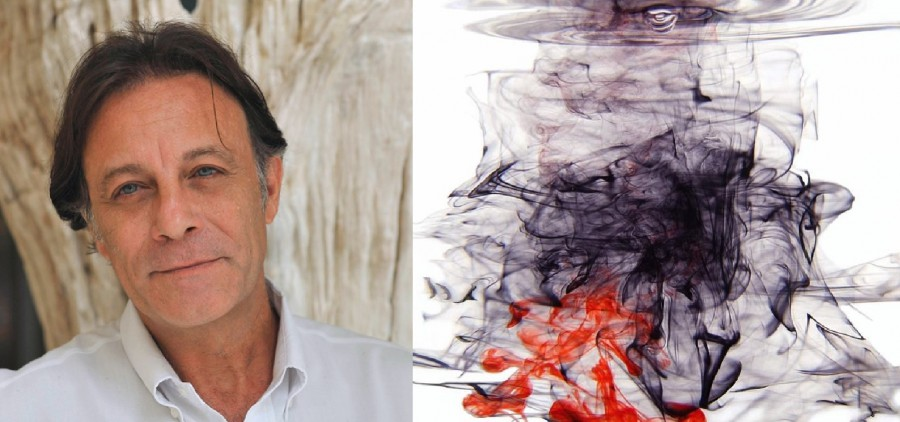 Meet our Beauty Influencer Michael Deloffre, Painter and Sculptor