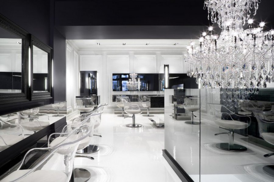 Chris Chase New York Salons In New York The Leading