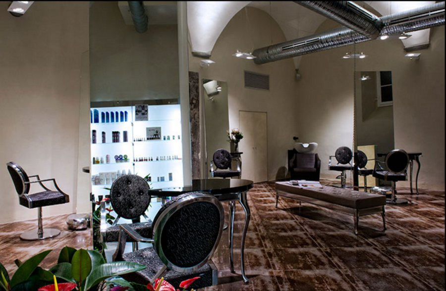 Salon Highlight - Ciro, Florence