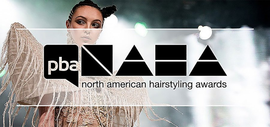 Our Beauty Influencer Richard Monsieurs gets 3 nominations for the NAHA