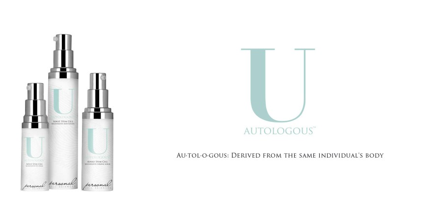 U Autologous - Regenerative Skin Care Suite