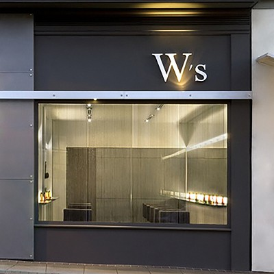 W's Salon, San Jose