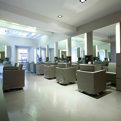 Massimo Serini Hair Beauty, Rome