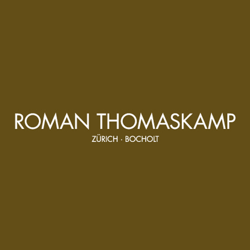 Roman Thomaskamp, Zurich