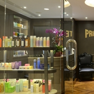 PRIVATE I SALON, Hong Kong