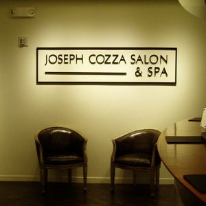 Joseph Cozza Salon and Spa, San Francisco