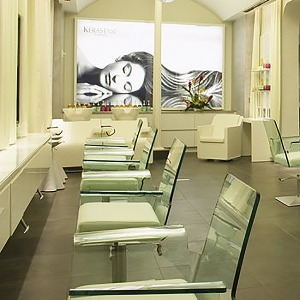 Saint-Germain Salon, Washington DC