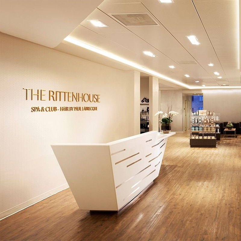 The Rittenhouse Spa & Club - Hair by Paul Labrecque, Philadelphia