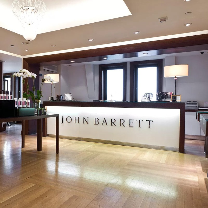 john barrett salon new york salons in new york the leading salons of the world. Black Bedroom Furniture Sets. Home Design Ideas