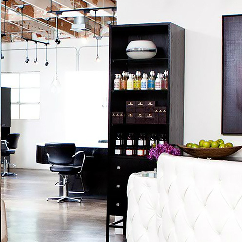 Andy Lecompte Salon, Los Angeles