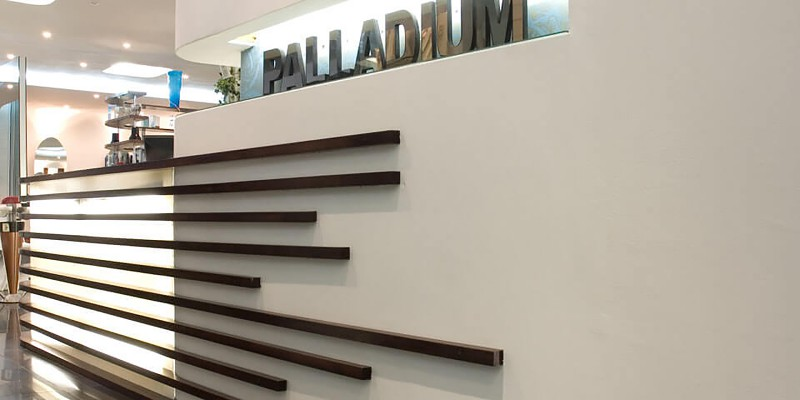 Palladium Hair Salon - Pretoria, Pretoria