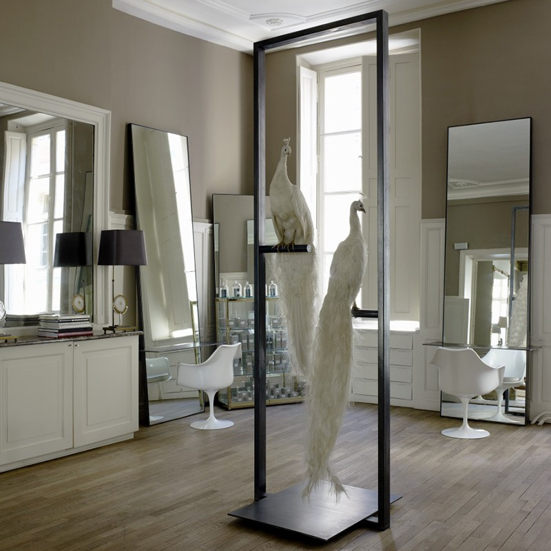 david mallett paris salons in paris the leading salons of the world. Black Bedroom Furniture Sets. Home Design Ideas