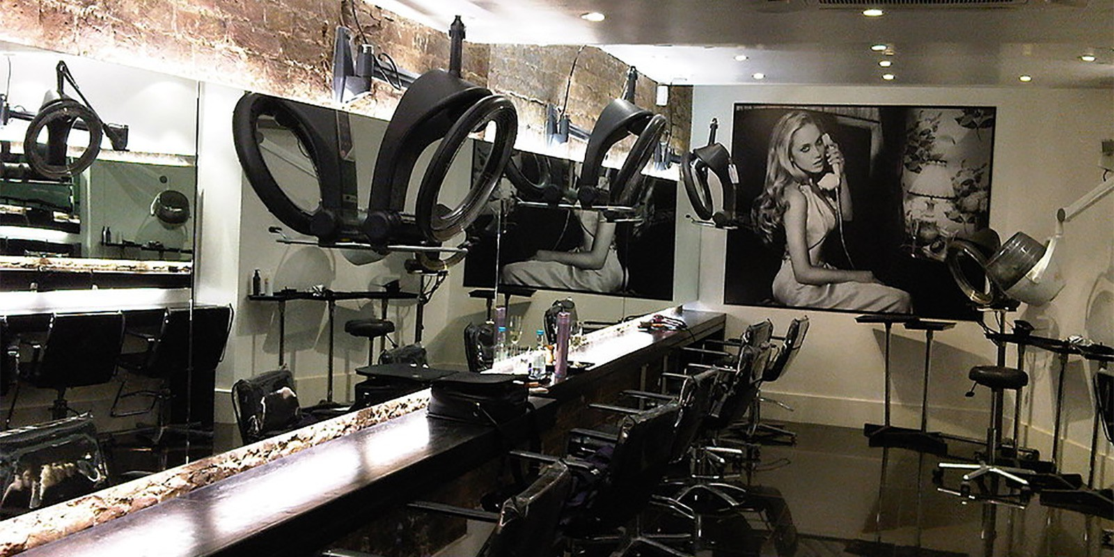 Neville hair and beauty