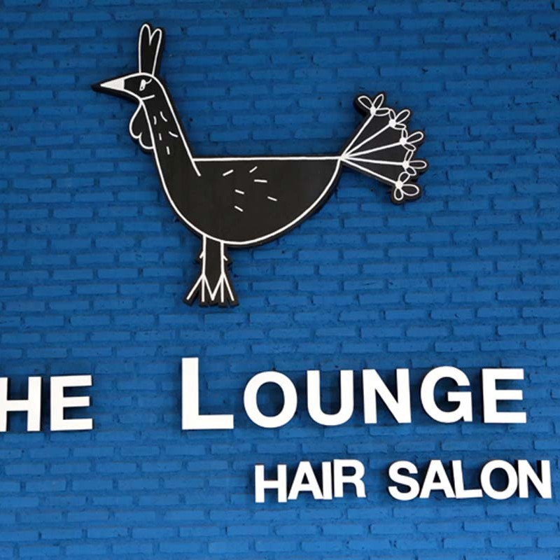 The Lounge Hair Salon, Bangkok