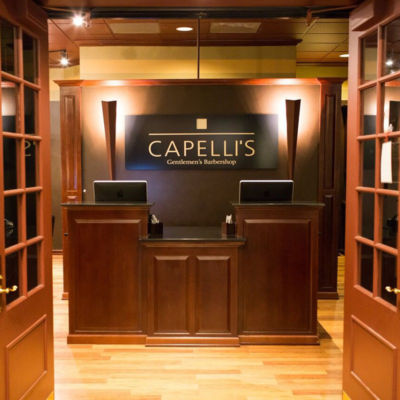 Capelli's, Seattle