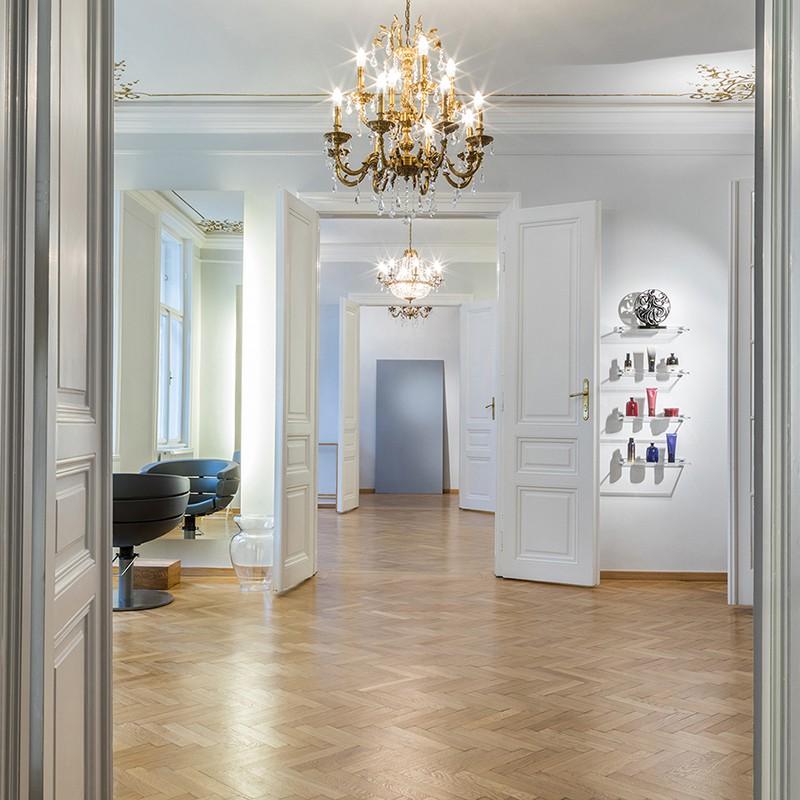 N° 11 Hair Salon, Vienna / Salons in Vienna / The Leading Salons ...