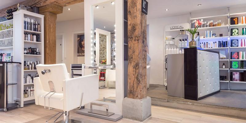 Boutique Coiffeur - Pedro Sanchez, Zürich / Salons in Zürich / The ...
