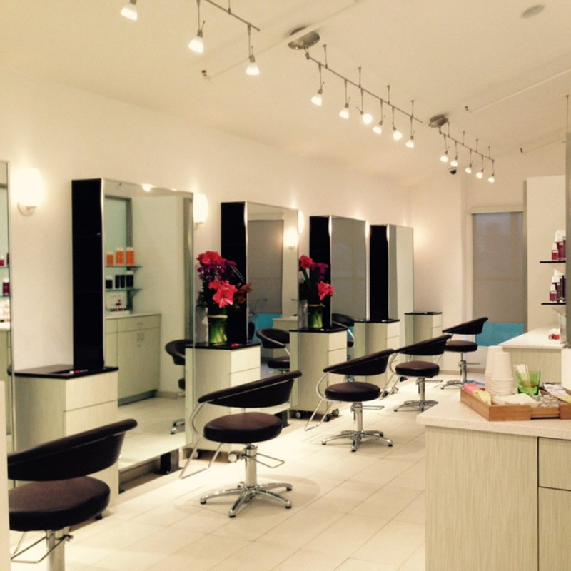 Paul labrecque new york salons in new york the for Le salon east nyc