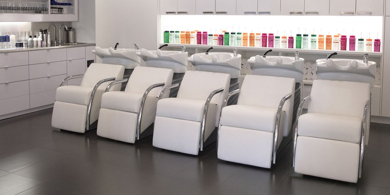 Vasken Demirjian Salon, White Plains