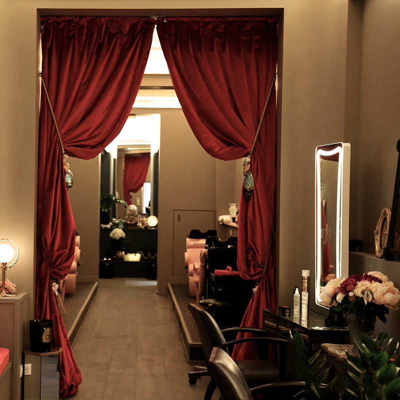 christophe robin paris paris salons in paris the leading salons of the world. Black Bedroom Furniture Sets. Home Design Ideas